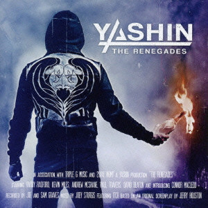 Yashin  The Renegades - 2016.jpg